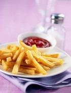 Картошка фри способна поднять настроение