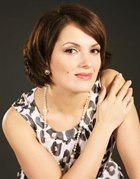 Мария Порошина родила третью дочку