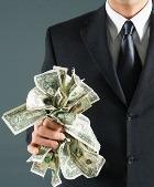 Как распознать в избраннике будущего миллионера?