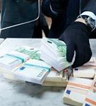 В Питере грабители взяли банк