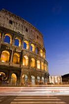 В Риме организуется «субботник»