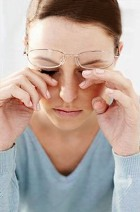 Профилактика заболевания Альцгеймера – лечение глаз