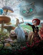 В Европе пытались сорвать премьеру «Алисы в стране чудес»