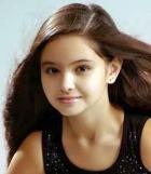 Ксения Аксёнова получила титул  «Мини-мисс Вселенная»