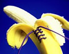 В Австралии начали выпускать нижнее белье из бананов