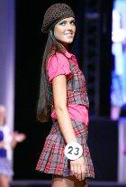 «Мисс Россия-2010» - жительница Екатеринбурга