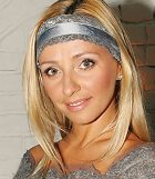 Татьяна Навка изменила внешность