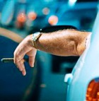Курение в автомобилях в России будет запрещено