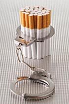 Отказываясь от сигареты, вы спасаете свое сердце