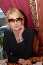 Рената Литвинова рассказала об отношениях с Земфирой