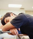 Сон нужен не для отдыха