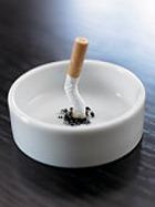 Губит легкие не курение…