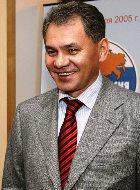 Самый популярный министр России – Сергей Шойгу