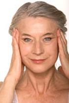 Подтяжка лица будет давать более видимый эффект