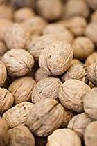 Какие орехи защищают от рака?