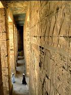 В Египте нашли дверь в загробный мир