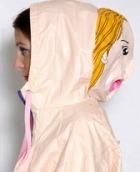 Одежда из секс-куклы?
