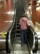 Езда в метро, или Прямой путь к слабоумию