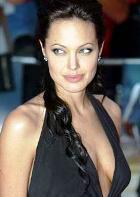 Анджелина Джоли вновь ждёт малыша?