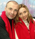 Татьяна Навка и Александр Жулин открыто сказали, что готовы к разводу