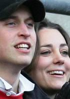 Принц Уильям и Кейт Миддлтон станут супругами