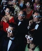Фильмы в 3D опасны для здоровья человека