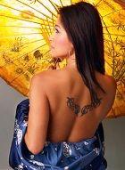 Женщины, задумайтесь, прежде чем сделать татуировку!