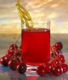 Физические нагрузки легко переносить с вишнёвым соком