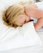 Плохой сон в детстве чреват алкоголизмом и наркоманией