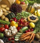 Европейцы перестали есть фрукты и овощи