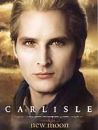 Самый дорогой вымышленный герой - Карлайл Кален