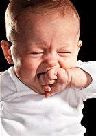 Детский плач как профилактика послеродовой депрессии