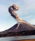 Вулкан Эйяфьятлайокудль предлагают залить бетоном