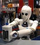 Ученые создали робота-домохозяйку