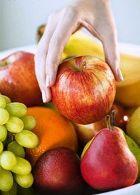 Итог вегетарианского питания – набор лишних килограммов?