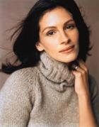 Самая красивая женщина планеты – Джулия Робертс