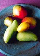 Включаем в рацион манго, худеем за неделю на килограмм