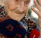 Самой старой женщине 114 лет!