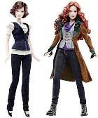 В продаже появились куклы Барби, «срисованные» с второстепенных героев «Сумерек»