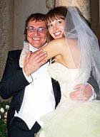 Дмитрий Дибров: привычка жениться