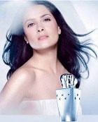 Сальма Хайек и её новый аромат Diamond