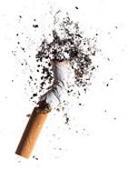 Найдено полезное применение сигаретным окуркам