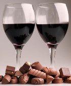 Шоколад, вино и кофе вычеркнуты из списка важных для здоровья