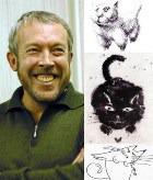 Макаревич продаёт своих кошек