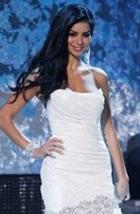 «Мисс США» стала девушка арабского происхождения