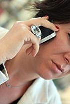 Мобильник не вызывает рак