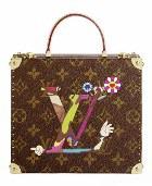 Самым могущественным в мире назван бренд Louis Vuitton
