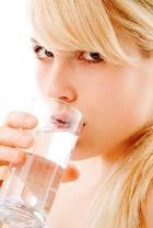 Мозг сохнет без воды?