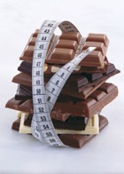Шоколад есть – калорий нет