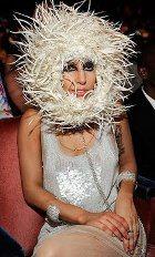 Леди Гага может заболеть волчанкой